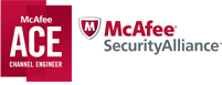 McAfee Server Security